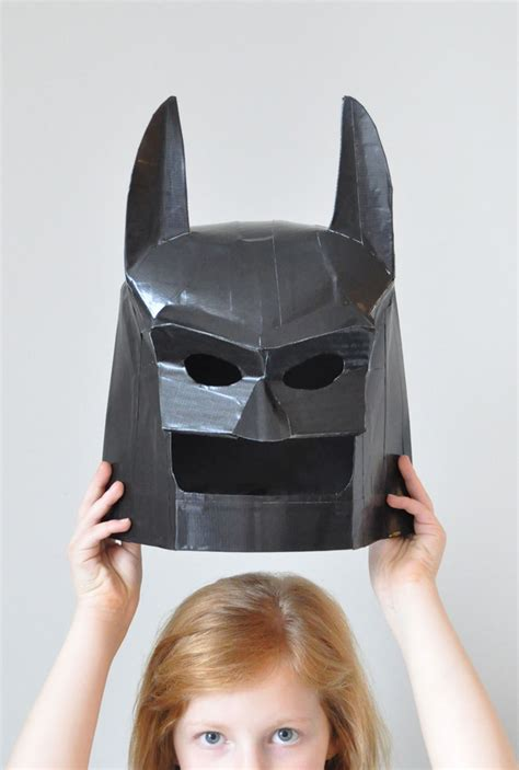 diy lego batman mask handmade charlotte