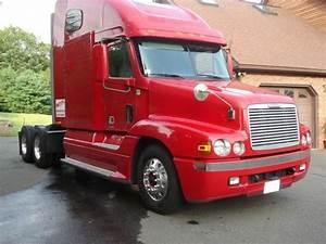 2001 Freightliner Century