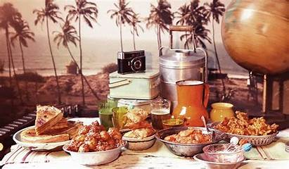 Ncr Meal Foods Cinemagraph Restaurants Picnic India