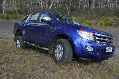 Ford Ranger by Ford Ranger Review Xlt Dual Cab 4x4 Caradvice