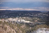 Los Alamos, New Mexico - Wikipedia