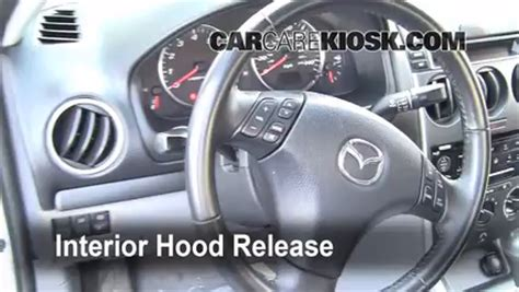 Mazda 6 Interior Fuse Box Cover by 2003 Mazda 6i Interior Fuse Box Cover 37 Wiring Diagram