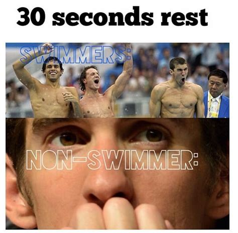 Competitive Swimming Memes - 348 best images about run vomit swim and then kick butt on pinterest swimming memes swim