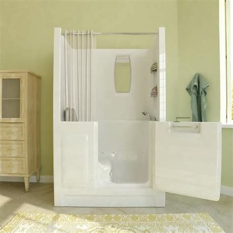 Buy Walk In Shower by Walk In Tubs Everything You Need To Before You Buy