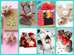 50 Best Christmas Gift Wrapping Ideas 2017