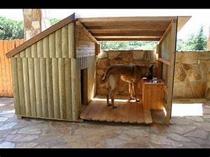 Steps to build an insulated dog house for pit bulls for Dog house for german shepherd size