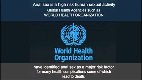Safe And Protected Anal Sex Youtube