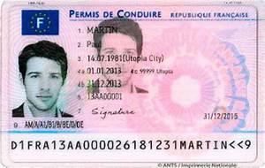 Permis étranger En France : le permis de conduire la france en australie ~ Medecine-chirurgie-esthetiques.com Avis de Voitures