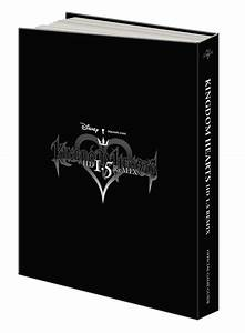 Kingdom Hearts Hd 1 5 Remix Game Guide Delayed   Images