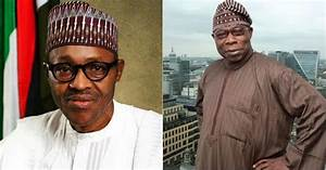 15 important things Obasanjo said to Buhari in his letter ...