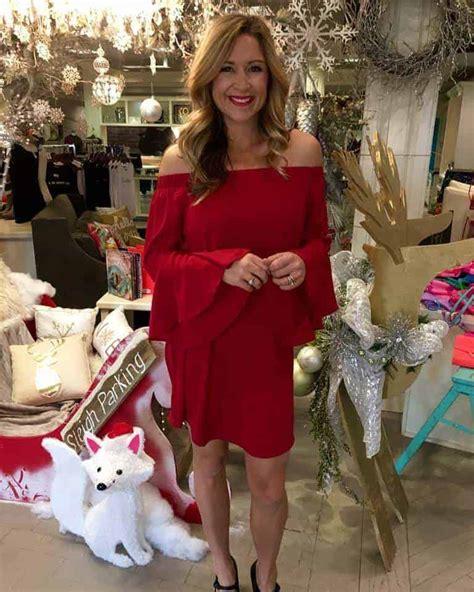 15 Stylish Christmas Night Out Outfits Ideas - SheIdeas