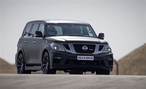 nissan patrol 2019 price drive 2019 nissan patrol nismo review specs and price in uae