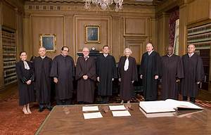 In Profile: Justice Ruth Bader Ginsburg Photos and Images ...