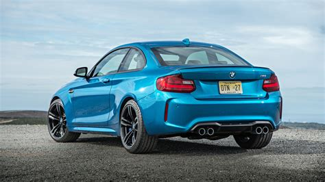 2016 bmw m2 review caradvice