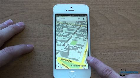 maps for iphone maps for iphone tips and tricks