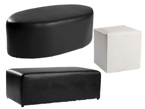 Ottoman Hire by Ottomans Furniture Hire Rentals Inspire Furniture