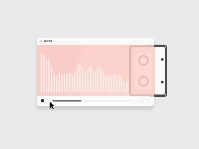Is there a way to download it? DIY Musicplayer by Shang Lu on Dribbble