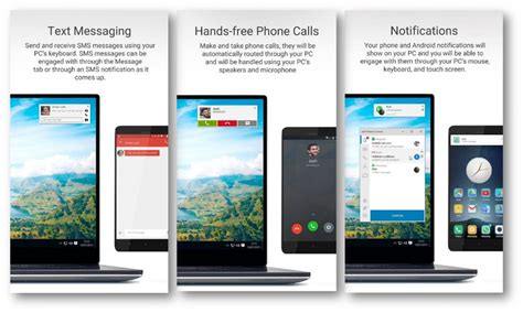 Mobile Connect by Dell Mobile Connect For Android Ios Devices Launched At