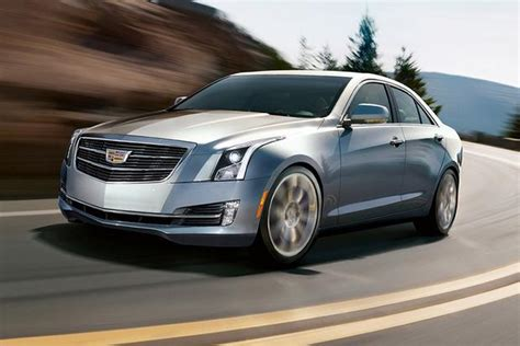 Difference Between Cadillac Cts And Cts Luxury