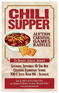 best fundraiser dinner flyer ideas and images on bing find what