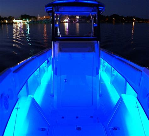 marine led rope lights led retrofit yacht lights marine