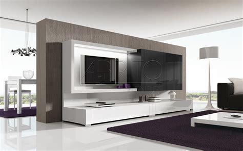 Wall Units Excellent Modern Tv Wall Unit Modern Living
