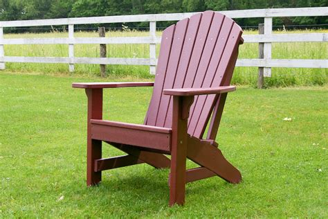 2 adirondack chair dave s amish furniture