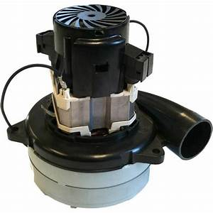 Central Vacuum Motor For 116472