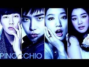 Pinocchio ( 피노키오) | Trailer (Pt-Br) - YouTube