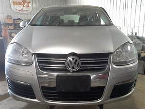 2009 Volkswagen Jetta Manual Transmission