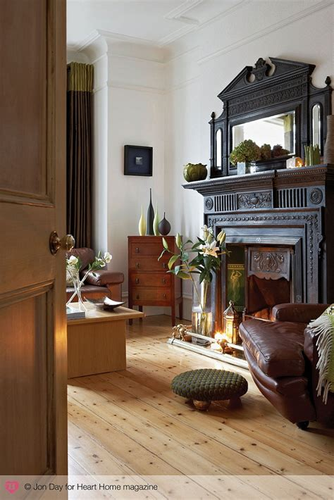 Decorating Ideas Edwardian House by An Eclectic Edwardian House In South Home