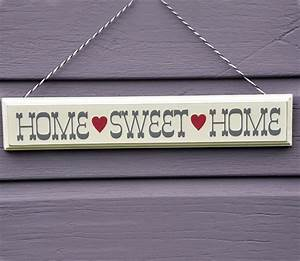 Home Sweat Home : rustic wooden home sweet home sign rex london at dotcomgiftshop ~ Markanthonyermac.com Haus und Dekorationen