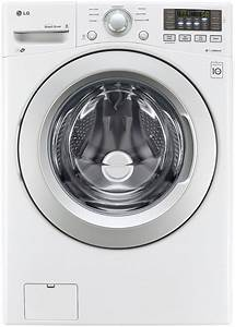 Diagram Of Lg Front Load Washer