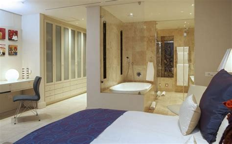 open bathroom in bedroom write master bedrooms with luxury bathrooms inspiration and