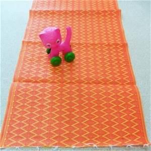 tapis l39arbre aux souhaits With tapis tressé plastique