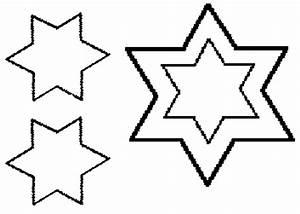 Sterne Zum Basteln : baumschmuck zu weihnachten kostenlos selber basteln ~ Lizthompson.info Haus und Dekorationen