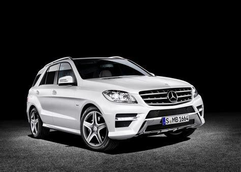2012 mercedes benz m class photos and info ndash news. Mercedes-Benz ML350 4MATIC : 2012   Cartype