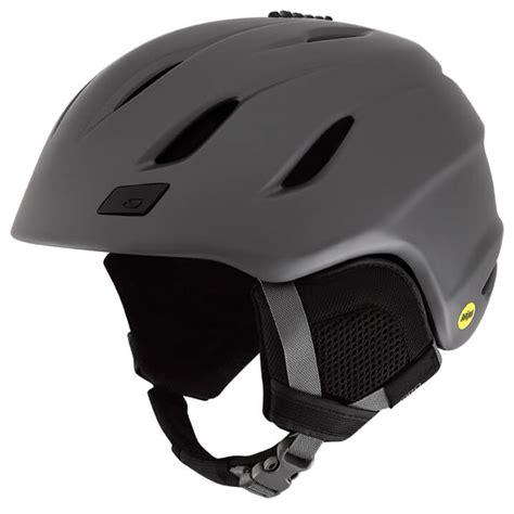 giro  mips ski helmet  uk delivery alpinetrekcouk
