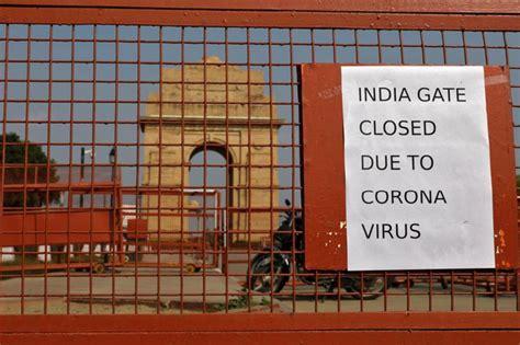 coronavirus india   cases  violators
