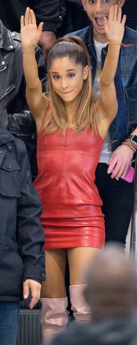 Ariana Grande Ari By Ariana Grande Launch Party 12 Gotceleb