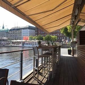 Restaurant Hamburg Neustadt : jahreszeiten terrasse auf der binnenalster hamburg neustadt restaurant bewertungen ~ Buech-reservation.com Haus und Dekorationen