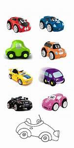 Petite Voiture Enfant : coloriage images vehicules a imprimer ~ Melissatoandfro.com Idées de Décoration