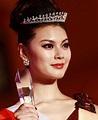 Miss China Wen Xia Yu is Miss World 2012... : 【美女】世界で最も美人が ...