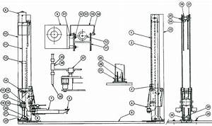 Tecalemit Hoist Wiring Diagram