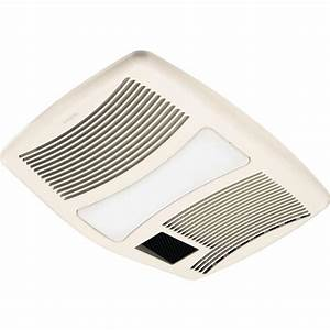 Qtx series very quiet cfm ceiling exhaust fan with