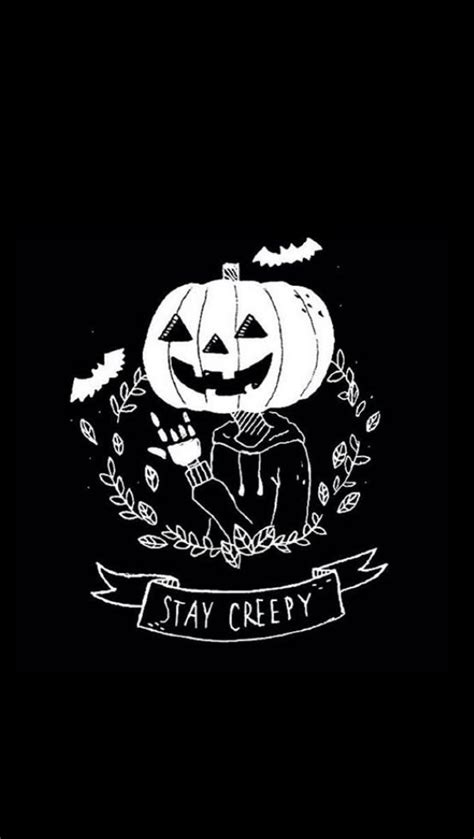 halloween wallpaper   Tumblr   Halloween art, Halloween ...