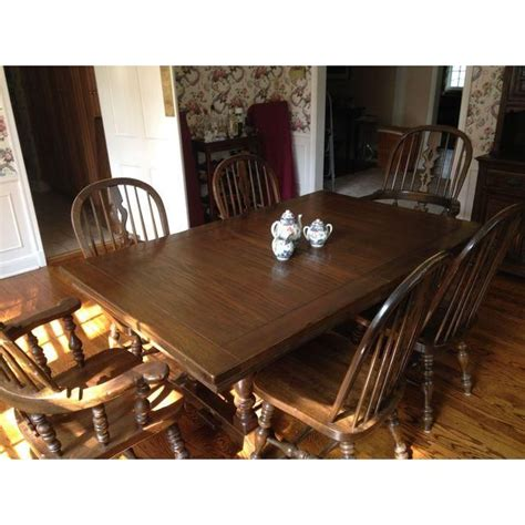 Ethan Allen Dining Room Set Vintage by 78 Best Images About Vintage Ethan Allen Furniture On