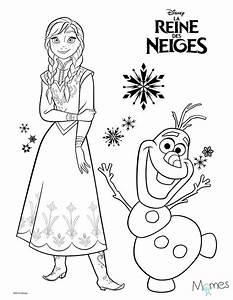 coloriage reine des neiges elsa momesnet With comment faire des couleurs 8 anniversaire licorne un thame actuel et adorable blog
