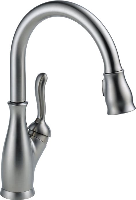 no touch kitchen faucet delta no touch kitchen faucet 100 images kitchen