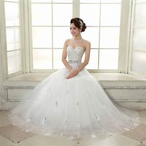 korean wedding dress 2017 modern style pictures catalogue With korean wedding dresses
